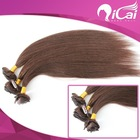 Cheap 150g clip in full head remy hair extension 7 piece