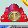 Bearing Pedestal ball bearing for Heavy Machinery