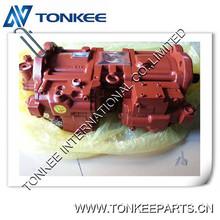 K3V63DT Pump K3V63DT Hydraulic main pump OEM/KOREA TOBIS/DOOSAN/KAWASAKI Hydraulic main pump assy for K3V63DT