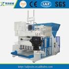 new technology QMY12-15 brick manufacturing machine/small machines to make money