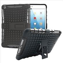 Heavy Duty Shockproof Hard Case For iPad Air 2