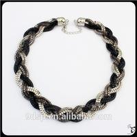 Costume pendant necklace Yiwu wholesale fashion collar basketball necklace
