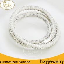 Cheap snake skin bracelet Wholesale snake bracelet