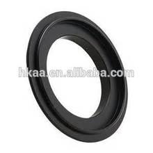 Digital Camera Lens Reversal Filter Seal Ring