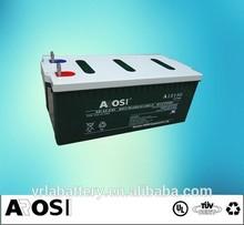 VRLA Battery Type and 12V Nominal Voltage Battery electric car Battery pack 48v