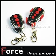 garage rolling code remotes universal