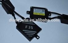DLAND X3 X3-T CANBUS BLACK KINGKONG HID XENON BALLAST, 35W AC, GOOD QUALITY