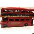 socorro vintage série de ônibus tipo europeu modelo de ônibus