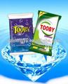 Tooby marca livre amostra amolecimento função enzimas em sabão em pó