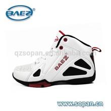 jinjiang made cheap mens basketball shoes