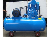 Trendy High Performance new industrial big red air compressor