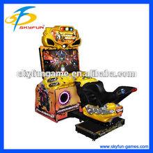 luxury motor racing game machine Super Bike 2 /simulator racing machine
