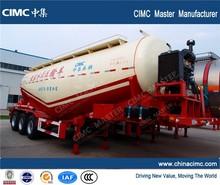 2014 CIMC bulk cement trailer low price propane tank trailer