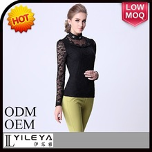 top selling blouse lace