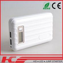Top Quality Fashional Cheap Super Mini Booster 12 Volt Jump Start Battery Power Pack Brand New