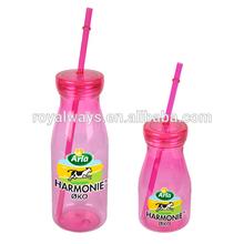 toptan BPA 18oz plastik soda saman şişe