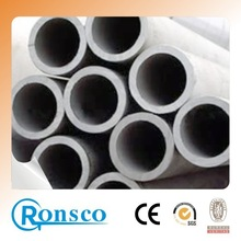 Taiwan made astm a 312 aisi 304s stainless steel tube seamless with high quality