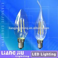 toyota hiace high roof 4w LED filament bulb light &lighting