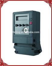 DTSF-034-9 three phase USA meter box 3 phase energy meter