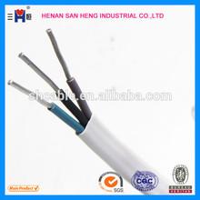 IEC copper cable aluminum cable bulk buy decorative electrical cable