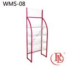 storage mesh shelving free standing wire display racks
