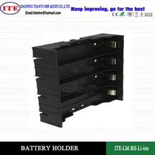 battery case with ROHS cerfification