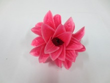 New arrival fashionable daisy flower coloreful Holiday artificial flower heads spring blooming silk flowers