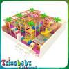 HSZ-HTG65 Plush eva floor mat for kids indoor playground