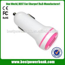 HC-C36 New car audio mp3 cd player adapter 5v usb 2.1a car charger 2 port usb car charger 12v/28v