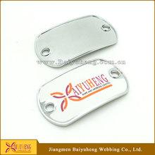 high quality plain pet id dog tag wholesale