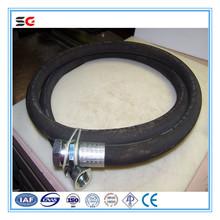 """3/4"""" ID - 2 Wire Braid - Hose Only - 50 Feet Hydraulic Hose SAE 100R2AT"""