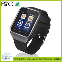 """trading & supplier of china products new 2"""" touch screen smart watch cell phone z1"""