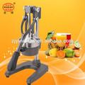 manual de suco de uva máquina para loja de bebida