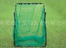 professional youth pitchback rebound baseball nets
