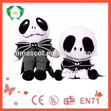 HI EN71 Custom Plush Halloween Ghost Toy Doll,Ghost Plush Toys,Plush Ghost Toy