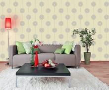 home decor pvc vinyl wallpaper