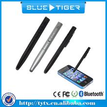 2015 Stereo Bluetooth Pen Listen MP3 Music
