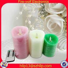 Mongolia Popular wax candle bags