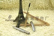 New Metal Ball Pen 1mm black ink _ Table Talk Classic Signature Metal Pen 1.0