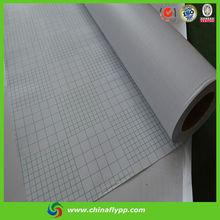 "FLY 36"" 42"" 50"" 60"" UV resistant strech plastic pvc laminating film"