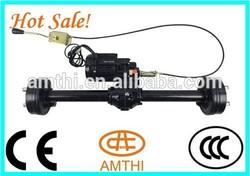 manufacturer three wheeler vehicle for India, three wheel vehicle for sale, Hybrid Electric Tricycle DC Motor, AMTHI