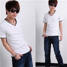 160 grams hot sale spandex/polyester custom hot brand kids tshirt