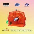 se utiliza motores y alta rpm zdy de engranajes de reducción
