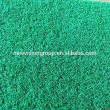 China cheap artificial synthetic grass turf for plastic flooring, futsal flooring, gym flooring