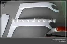 OEM design vacuum formed plastic auto parts for cars components