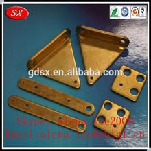 stainless steel/aluminum/brass Custom sheet metal fabrication ISO/RoHS Passed