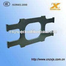 Direct factory aluminum metal fabrication welding work