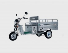 Prominent dust cart tricycle 200cc lifan engine