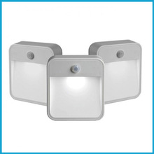 Motion Sensored Battery Powered LED Universal Light