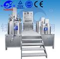 yuxiang crema de alta calidad para la erección equipo de mezcla